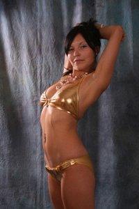 секс-модель Alina