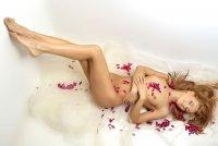 секс-модель Anastasija