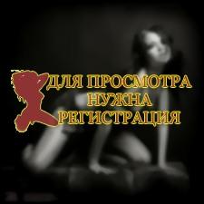 секс-модель Bryunetka