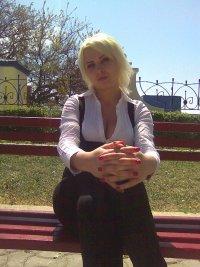 секс-модель Yuliya